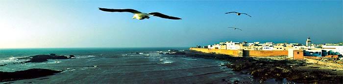 Marokko Anreise Flüge