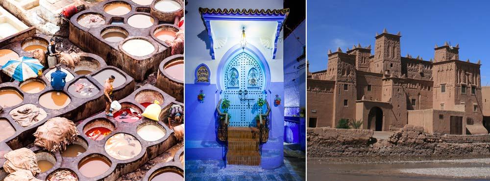 Marokko - individuelle Erlebnisreisen