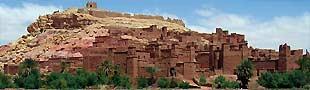 Marokkos großer Süden