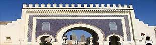 Marokko Majestetische Paläste und Kasbahs